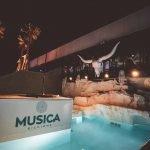 Ferragosto 2021 alla Discoteca Musica di Riccione