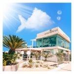 Inaugurazione Domenica Estate 2021 del Samsara di Riccione