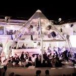Inaugurazione Sabato Estate 2007 Discoteca Villa delle Rose Riccione
