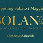 Jonathan San Benedetto Del Tronto, inaugurazione Estate 2021
