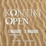 Inaugurazione Estate 2021 Kontiki San Benedetto Del Tronto