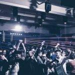 Kontiki di San Benedetto Del Tronto, Hola Chica, la serata reggaeton