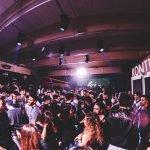 Dance All Night alla Discoteca Kontiki di San Benedetto Del Tronto