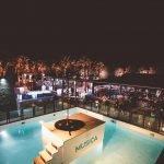 La grande serata commerciale al Musica Club di Riccione