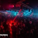 La Notte Rosa alla Discoteca Altromondo Studios di Rimini