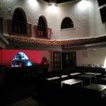 La Notte Rosa alla Discoteca Byblos di Riccione