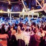 L'inimitabile serata Vip della Discoteca Villa delle Rose di Riccione