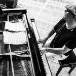 Matteo Alfonso Piano Solo, concerto on line Al Vapore