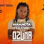 Ozuna - Mamacita Festival - Milano