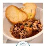 Primo Maggio al ristorante Bolina di Civitanova Marche