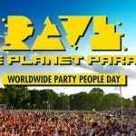 Rave The Planet Parade