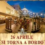 Riapertura Bounty Rimini