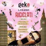 Riciclati - Discoteca Geko San Benedetto Del Tronto