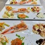 Ristorante Bolina di Civitanova Marche, pranzo e cena sul mare