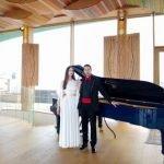 Viaggio musicale con Raffaello Bellavista e Serena Gentilini