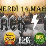 AC/DC Tribute Band all'House of Rock di Rimini
