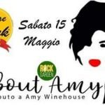 Amy Winehouse Tribute Band all'House of Rock di Rimini
