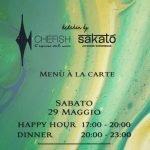 Apericena e cena alla Terrazza di San Benedetto Del Tronto