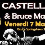 Bruce Springsteen tribute band all'House of Rock di Rimini