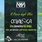 Cipolla D'Oro Porto Potenza Picena, pranzo spettacolo con musica