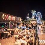 Festa della Repubblica al Coconuts di Rimini