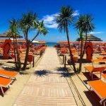 Finisce il terzo week end al Papeete Beach di Milano Marittima