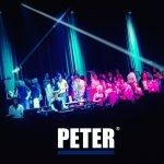 Il grande Sabato della Discoteca Peter Pan di Riccione