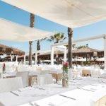 Inaugurazione del ristorante Shada di Civitanova
