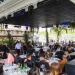 Inizia il terzo week end alla Terrazza di San Benedetto Del Tronto