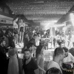 La serata Vip d'Italia alla discoteca Pineta di Milano Marittima