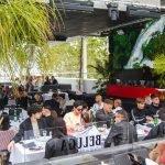 La Terrazza di San Benedetto Del Tronto, pranzo, apericena e musica