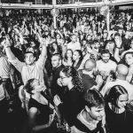 Le grandi serate della Discoteca Villa Delle Rose di Riccione