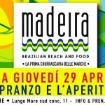 Pranzo al Ristorante Madeira di Civitanova Marche