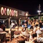 Pre festivo della Repubblica al Coconuts di Rimini