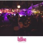 Seconda festa estate 2008 della discoteca Byblos di Riccione