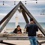 Secondo week end del Playa Boho di Riccione