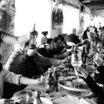 Si mangia al Parco degli Ulivi alla Cipolla D'Oro di Porto Potenza Picena