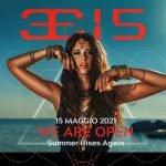 We Are Open Papeete Beach Milano Marittima