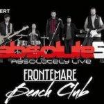 Absolute5 live alla discoteca Frontemare di Rimini