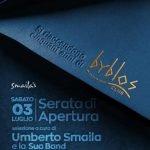 Inaugurazione Estate 2021 Byblos Riccione