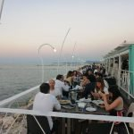 Chalet Beach Marina di Montemarciano, inizia il weekend