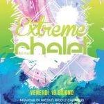 Chalet del Mar, a cena con Cubana Extreme