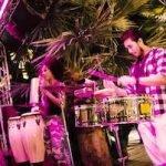 Discoteca Coconuts di Rimini, Sensuality