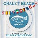 Dj David Scaloni allo Chalet Beach a Marina di Montemarciano