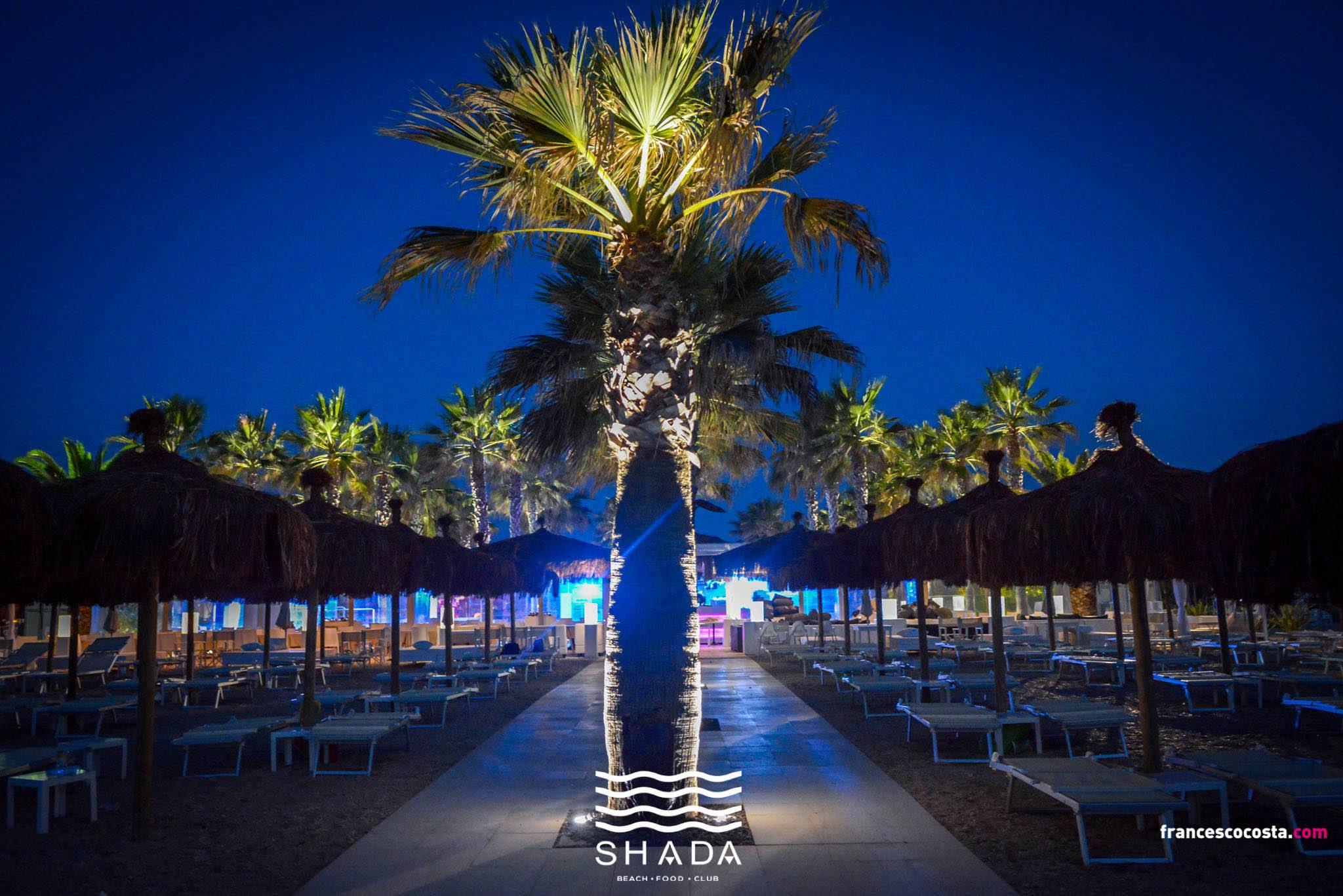 Il Mercoledì dello Shada Beach Club di Civitanova Marche
