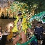 Il weekend brasiliano del Madeira di Civitanova