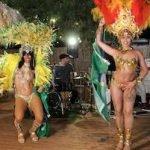 Il weekend brasiliano del Madeira di Civitanova Marche