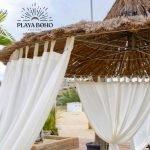 Il weekend del Playa Boho Beach Restaurant Club di Riccione