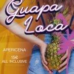 Inaugurazione Guapa Loca al Kontiki