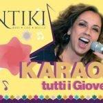 Inaugurazione Karaoke con Valeria al Kontiki